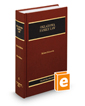 Oklahoma Family Law (Vol. 4, Oklahoma Practice Series)