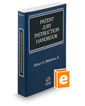 Patent Jury Instruction Handbook, 2016-2017 ed.