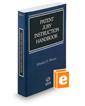 Patent Jury Instruction Handbook, 2019-2020 ed.