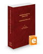 Construction Law, 2020-2021 ed. (Vol. 57, Massachusetts Practice Series)