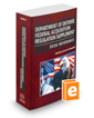 Department of Defense Federal Acquisition Regulation Supplement Desk Reference, 2017-1 ed.