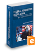 Federal Acquisition Regulation Desk Reference, 16-1