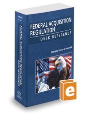 Federal Acquisition Regulation Desk Reference, 17-2