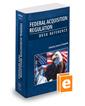 Federal Acquisition Regulation Desk Reference, 2020-1