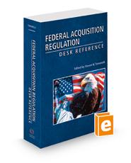 Federal Acquisition Regulation Desk Reference, 2021-1