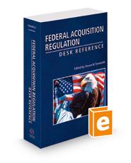Federal Acquisition Regulation Desk Reference, 2021-2