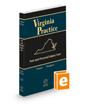 Tort and Personal Injury Law, 2021 ed. (Vol. 13, Virginia Practice Series™)