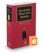 Alabama Elder Law, 2016-2017 ed. (Alabama Practice Series)