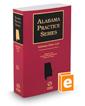 Alabama Elder Law, 2019-2020 ed. (Alabama Practice Series)