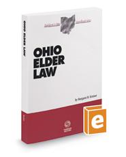 Ohio Elder Law, 2016 ed. (Baldwin's Ohio Handbook Series)