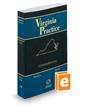 Construction Law, 2019-2020 ed. (Vol. 14, Virginia Practice Series)
