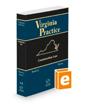 Construction Law, 2021-2022 ed. (Vol. 14, Virginia Practice Series)