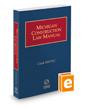 Michigan Construction Law Manual, 2015-2016 ed.