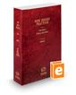 Judicial Discipline 2017-2018 ed. (Vol. 46A, New Jersey Practice Series)