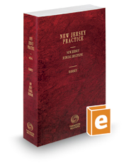 Judicial Discipline 2019-2020 ed. (Vol. 46A, New Jersey Practice Series)