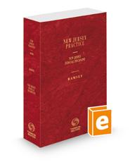 Judicial Discipline 2021-2022 ed. (Vol. 46A, New Jersey Practice Series)