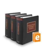 International Contract Manual (Vols. 1-3)