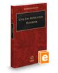 Civil Jury Instruction Handbook, 2017-2018 ed. (Vol. 6B, Washington Practice Series)