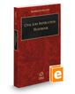 Civil Jury Instruction Handbook, 2018-2019 ed. (Vol. 6B, Washington Practice Series)