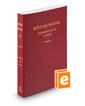 Kentucky Elements of an Action, 2016-2017 ed. (Vol. 21, Kentucky Practice Series)