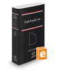 Utah Family Law, 2016-2017 ed. (Vol. 2, Utah Practice Series)