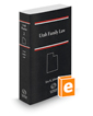 Utah Family Law, 2017-2018 ed. (Vol. 2, Utah Practice Series)