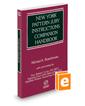 New York Pattern Jury Instructions Companion Handbook, 2019 ed.