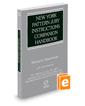 New York Pattern Jury Instructions Companion Handbook, 2020 ed.