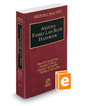 Arizona Family Law Rules Handbook, 2016 ed. (Vol. 13, Arizona Practice Series)