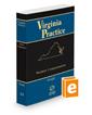 Workers' Compensation, 2014 ed. (Vol. 15, Virginia Practice Series)
