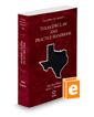 Texas DWI Law and Practice Handbook, 2016 ed. (Vol. 50, Texas Practice Series)