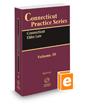 Connecticut Elder Law, 2021 ed. (Vol. 20, Connecticut Practice Series)