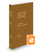 Louisiana Motions in Limine, 2017 ed. (Vol. 23, Louisiana Civil Law Treatise Series)