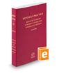 Summary Judgment and Related Termination Motions, 2016 ed. (Vol. 22, Kentucky Practice Series)