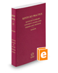 Summary Judgment and Related Termination Motions, 2017 ed. (Vol. 22, Kentucky Practice Series)