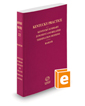 Summary Judgment and Related Termination Motions, 2020 ed. (Vol. 22, Kentucky Practice Series)