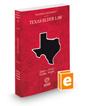 Texas Elder Law, 2015-2016 ed. (Vol. 51, Texas Practice Series)