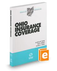 Ohio Insurance Coverage, 2021 ed. (Baldwin's Ohio Handbook Series)