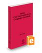 Illinois Civil Jury Instructions Companion Handbook, 2018-2019 ed.