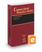 Connecticut DUI Law, 2016 ed. (Vol. 21, Connecticut Practice Series)