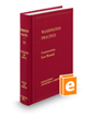 Washington Construction Law Manual, 2d (Vol. 33, Washington Practice Series)