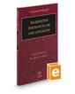 Washington Insurance Law and Litigation, 2016-2017 ed. (Vol. 35, Washington Practice Series)