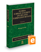 Florida Summary Judgment and Related Termination Motions, 2019-2020 ed. (Vol. 20, Florida Practice Series)