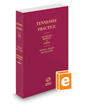 Tennessee Motions in Limine, 2019-2020 ed. (Vol. 25, Tennessee Practice Series)