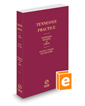 Tennessee Motions in Limine, 2020-2021 ed. (Vol. 25, Tennessee Practice Series)