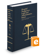 Hospital Negligence: Legal and Administrative Issues