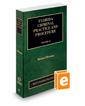 Florida Criminal Practice and Procedure, 2019 ed. (Vol. 22, Florida Practice Series)
