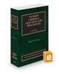 Florida Criminal Practice and Procedure, 2021 ed. (Vol. 22, Florida Practice Series)