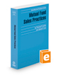 Mutual Fund Sales Practices, 2017 ed. (Securities Law Handbook Series)
