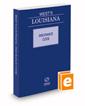 West's® Louisiana Insurance Code, 2020 ed.